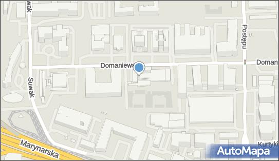 Demeterra, Domaniewska 47, Warszawa 02-672 - Przedsiębiorstwo, Firma, NIP: 9562299701