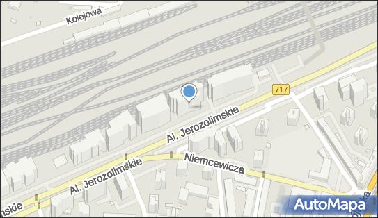 Devire Sp. z.o.o., Aleje Jerozolimskie 94, Warszawa 00-803 - Przedsiębiorstwo, Firma, numer telefonu