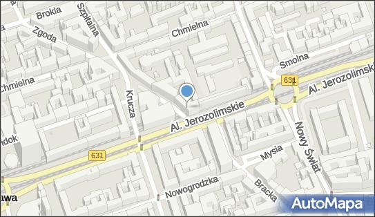 Devos, ul. Bracka 16, Warszawa 00-028 - Przedsiębiorstwo, Firma, NIP: 9511963431