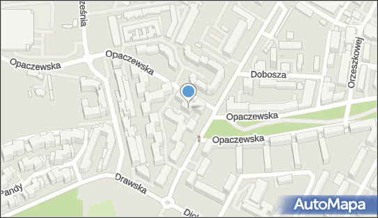 Diada, Opaczewska 33, Warszawa 02-372 - Przedsiębiorstwo, Firma, NIP: 5261244844