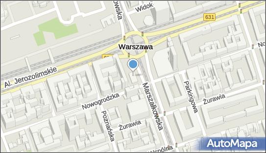 Diataza, Marszałkowska 99/101, Warszawa 00-693 - Przedsiębiorstwo, Firma, numer telefonu, NIP: 5252301011