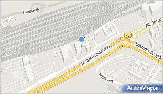 Diebold Nixdorf Sp. z o.o., Al. Jerozolimski 142B, Warszawa 02-305 - Przedsiębiorstwo, Firma, godziny otwarcia, numer telefonu