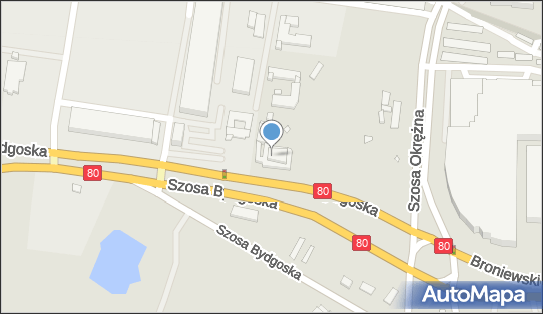 Digin, Szosa Bydgoska 50, Toruń 87-100 - Przedsiębiorstwo, Firma, NIP: 9562278248