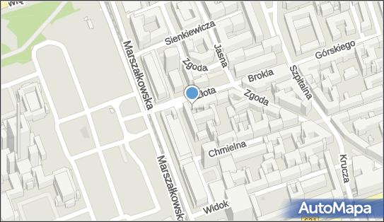 DIVA, Złota 11, Warszawa 00-019 - Przedsiębiorstwo, Firma, NIP: 8821961443