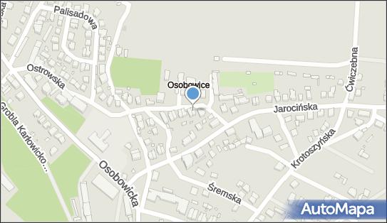 Dom Pracownia Projektowa, Ostrowska 43, Wrocław 51-005 - Przedsiębiorstwo, Firma, numer telefonu, NIP: 8951036065