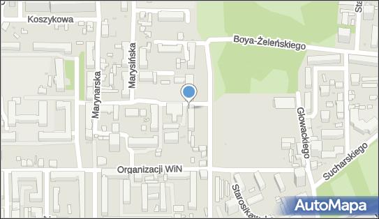 Dom Styl, Obrońców Warszawy 11, Łódź 91-812 - Przedsiębiorstwo, Firma, NIP: 7262369106