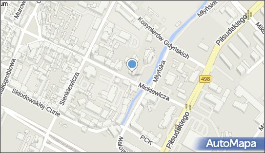 Dom Zakonny Zgromadzenia Księży Marianów w Grudziądzu 86-300 - Przedsiębiorstwo, Firma, NIP: 8762203214