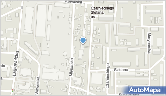 9471873301, Dominik Siekierski Wspólnik Spółki Cywilnej SUN-MED