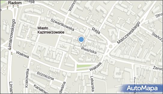 Domir Przedsiębiorstwo Wielobranżowe Dorota Orzechowska, Radom 26-600 - Przedsiębiorstwo, Firma, NIP: 9481367025