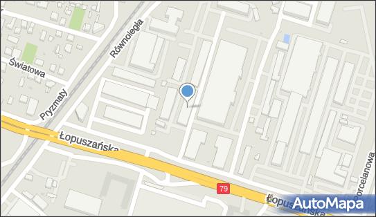Doortrade, Łopuszańska 38, Warszawa 02-232 - Przedsiębiorstwo, Firma, numer telefonu, NIP: 5222922671