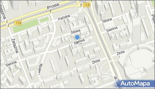 Doradztwo Finansowe, Sienna 59, Warszawa 00-820 - Przedsiębiorstwo, Firma, NIP: 1230033512