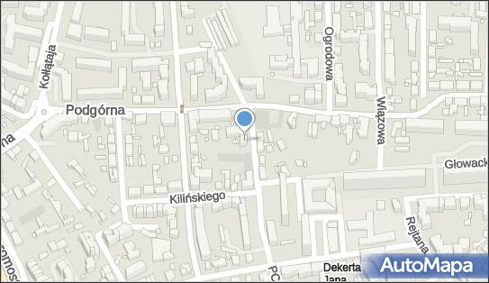 Doradztwo Prawne i Ekonomiczne Pośrednictwo Handlowe, Toruń 87-100 - Przedsiębiorstwo, Firma, NIP: 9561639135