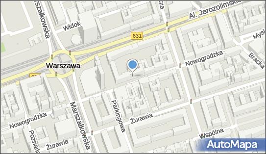 Doradztwo Prawne, ul. Nowogrodzka 18A, Warszawa 00-511 - Przedsiębiorstwo, Firma, NIP: 7792144473