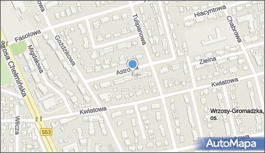Dorey, ul. Astrowa 32, Toruń 87-100 - Przedsiębiorstwo, Firma, NIP: 8791198467