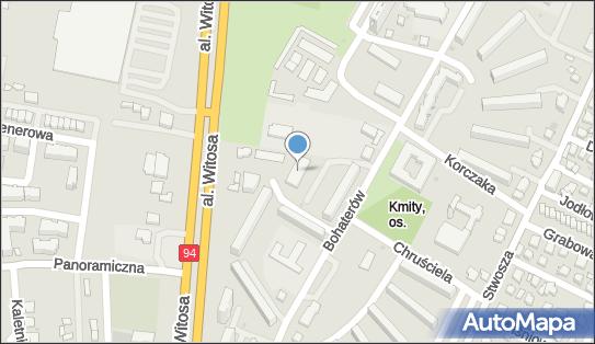 Dormed, ul. Szarych Szeregów 4, Rzeszów 35-014 - Przedsiębiorstwo, Firma, numer telefonu, NIP: 8131271838