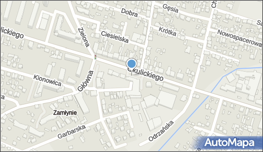 Drób, ul. gen. Leopolda Okulickiego 45, Radom 26-600 - Przedsiębiorstwo, Firma, NIP: 7961081115