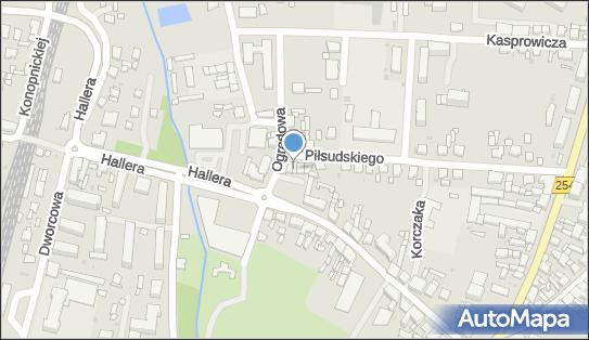 Drogeria U Asi, ul. marsz. Piłsudskiego 23B, Mogilno 88-300 - Przedsiębiorstwo, Firma, NIP: 5571613454