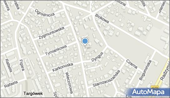 Drosan, Gliwicka 16A, Warszawa 03-608 - Przedsiębiorstwo, Firma, numer telefonu, NIP: 5240001987