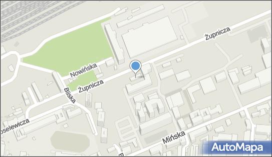 Druk Pol, Mińska 25, Warszawa 03-808 - Przedsiębiorstwo, Firma, godziny otwarcia, numer telefonu