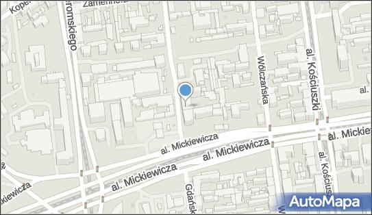 Drukarnia Center, Gdańska 130, Łódź 90-520 - Przedsiębiorstwo, Firma, numer telefonu, NIP: 7732447632