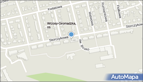 Drukarnia, Storczykowa 56, Toruń 87-100 - Przedsiębiorstwo, Firma, numer telefonu, NIP: 9561099986