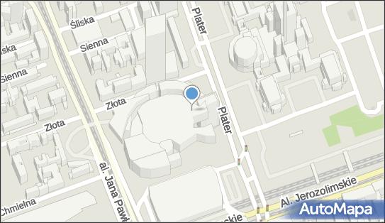 DTZ Polska Sp. z o.o., Złota 59 (budynek Lumen/ Złote Tarasy) 00-120 - Przedsiębiorstwo, Firma, godziny otwarcia, numer telefonu