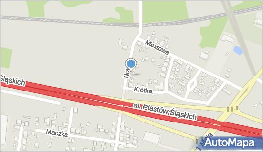 Dystrybucja Towarów, Nowa 28, Ruda Śląska 41-710 - Przedsiębiorstwo, Firma, NIP: 6411663107