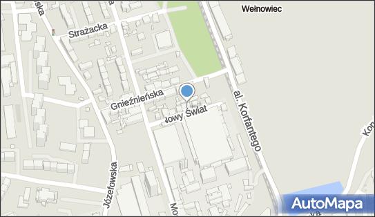 Dystrybucja Ul Nowy świat 1010 Katowice 40 142