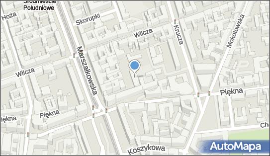 East Way Polska, ul. Piękna 28A, Warszawa 00-547 - Przedsiębiorstwo, Firma, NIP: 1132783399