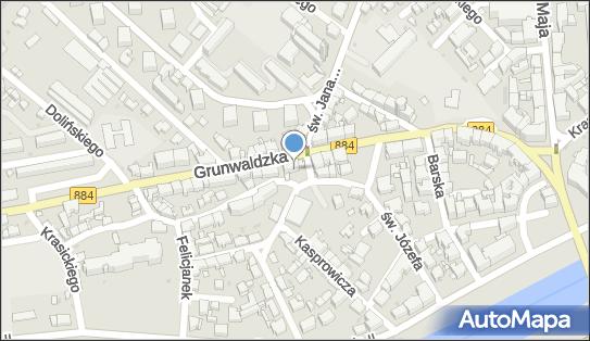 East West Consulting, ul. Grunwaldzka 25-27, Przemyśl 37-700 - Przedsiębiorstwo, Firma, NIP: 7952526463
