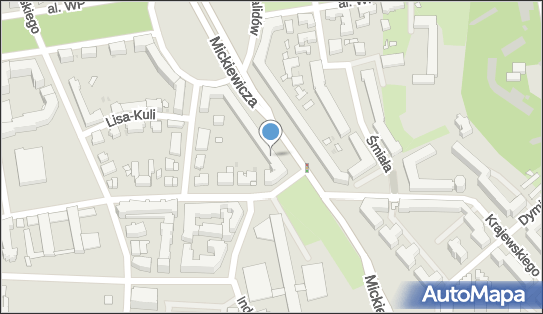 East West Star Co, ul. Adama Mickiewicza 13/15, Warszawa 01-517 - Przedsiębiorstwo, Firma, numer telefonu, NIP: 5252219189