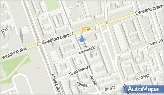 Easy Properties, Jasna 14/16A, Warszawa 00-041 - Przedsiębiorstwo, Firma, numer telefonu, NIP: 5213578547