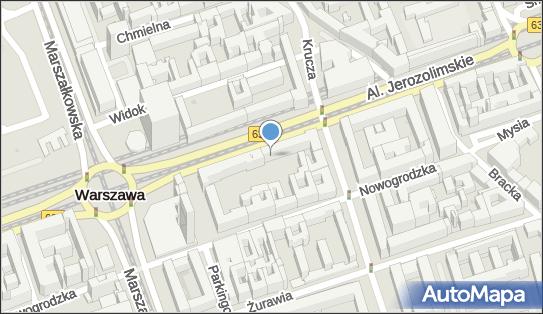 Eattab Com, Aleje Jerozolimskie 24, Warszawa 00-478 - Przedsiębiorstwo, Firma, NIP: 7010356274