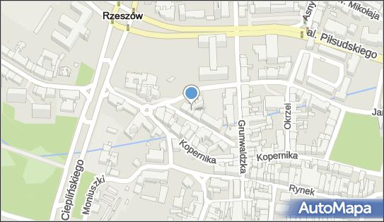 eCarla 2, Bernardyńska 8, Rzeszów 35-069 - Przedsiębiorstwo, Firma, NIP: 7952441169