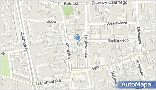 Eco Line, Łagiewnicka 6, Łódź 91-445 - Przedsiębiorstwo, Firma, NIP: 7251354466