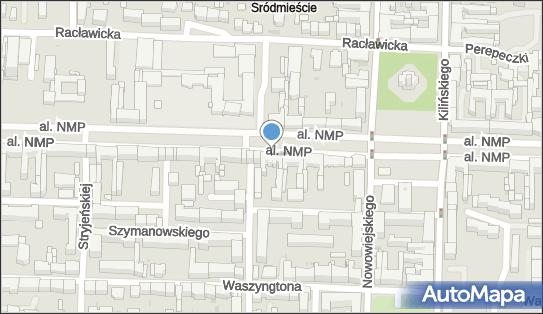 ECRU, al.NMP 55, Częstochowa 42-217 - Przedsiębiorstwo, Firma, godziny otwarcia, numer telefonu, NIP: 9490402235