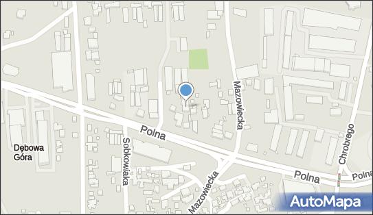 Educativo, ul. Polna 65, Toruń 87-100 - Przedsiębiorstwo, Firma, numer telefonu, NIP: 5811936324