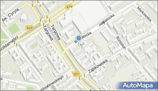 Edumed Centrum Doradztwa Medycznego i Edukacji, Białostocka 4 03-741 - Przedsiębiorstwo, Firma, numer telefonu, NIP: 1132855851