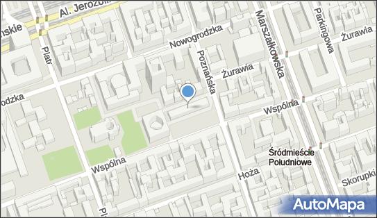 Eirp, św. Barbary 1, Warszawa 00-686 - Przedsiębiorstwo, Firma, numer telefonu, NIP: 5262790796