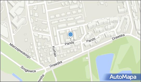 Eiw Industrial Development, Pandy 7, Warszawa 02-202 - Przedsiębiorstwo, Firma, numer telefonu, NIP: 5262800589
