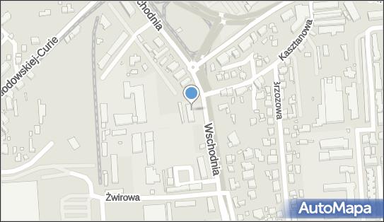 Eltel Networks Energetyka-Biuro, Wschodnia 34, Toruń - Przedsiębiorstwo, Firma