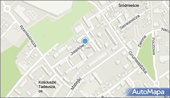 Elvita, Gwarków 1, Jaworzno 43-600 - Przedsiębiorstwo, Firma, numer telefonu, NIP: 6321748716