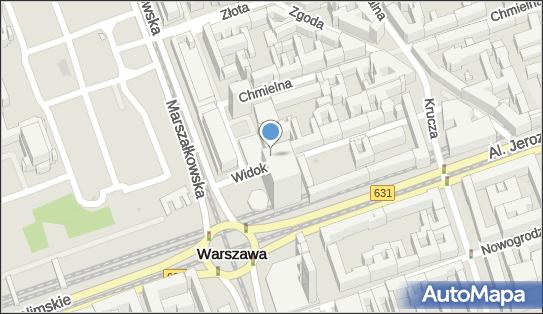 Elżbieta Idziak - Działalność Gospodarcza, Widok 24, Warszawa 00-023 - Przedsiębiorstwo, Firma, NIP: 5251463585