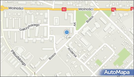 Elżbieta Szymańska - Działalność Gospodarcza, Sokołów Podlaski 08-300 - Przedsiębiorstwo, Firma, NIP: 8231412646