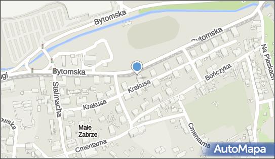 Emila, Krakusa 12, Zabrze 41-800 - Przedsiębiorstwo, Firma, NIP: 6482387620
