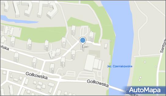 Emmt, Bernardyńska 3, Warszawa 02-904 - Przedsiębiorstwo, Firma, numer telefonu, NIP: 9521775317