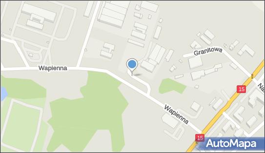 Energia Rokicińskii Wspólnicy, Wapienna 6, Toruń 87-100 - Przedsiębiorstwo, Firma, numer telefonu, NIP: 8921383164