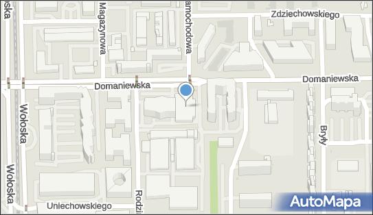 Energo Invest Broker S.A. Broker Ubezpieczeniowy, Domaniewska 37 02-672 - Przedsiębiorstwo, Firma, godziny otwarcia, numer telefonu