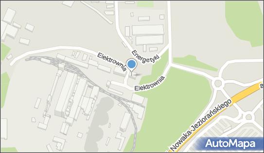 Energo Nowa, ul. Energetyki 11, Bytom 41-908 - Przedsiębiorstwo, Firma, numer telefonu, NIP: 6262235902