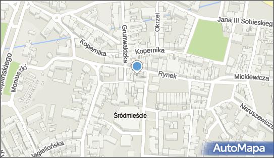 Enigma Outsourcing, ul. Tadeusza Kościuszki 4, Rzeszów 35-030 - Przedsiębiorstwo, Firma, NIP: 8132281773